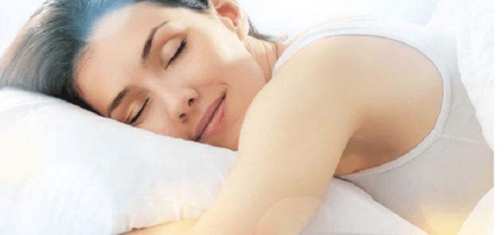 วิธีคลายเครียดก่อนนอน ทำอย่างไรกันนะ