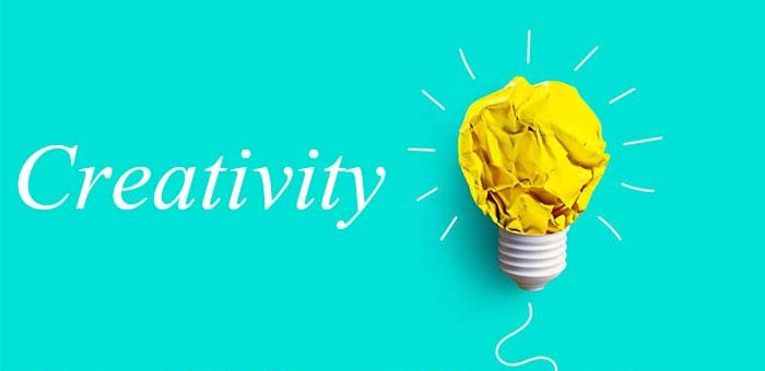 ความคิดสร้างสรรค์ คืออะไร และสามารถสร้างได้อย่างไร