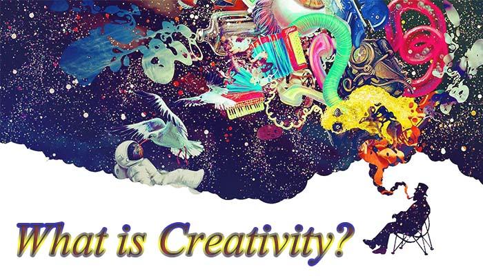 ความคิดสร้างสรรค์